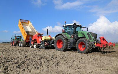 20-10: Lezingen over de geschiedenis en de toekomst van de landbouw