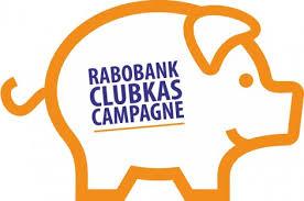 Clubkas actie Rabobank van start!
