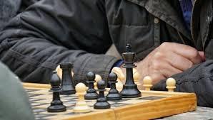 Kun je schaken?