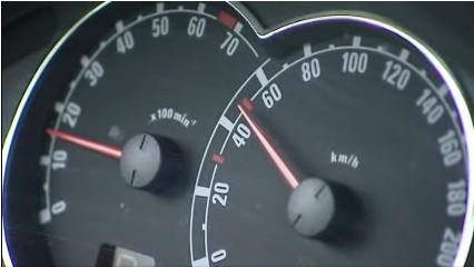 Tijdelijke maatregelen snelheidsbeperking N 215 Den Tram uitgesteld