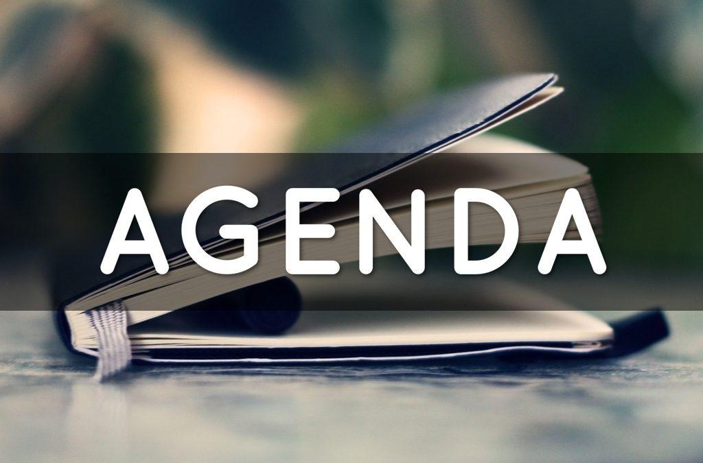 Agenda September Ons Dorpshuis