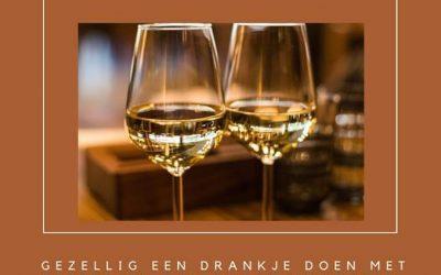 Vrijdagavond Cafe In ons Dorpshuis Nieuwe Tonge
